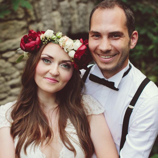 Mihai & Alina