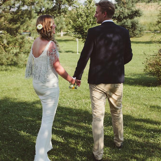 Ben & Andreea